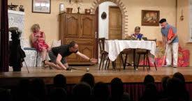 Théâtre Alsacien de Hatten
